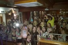 The Unicorn Bar, Limerick