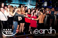 Earth Nightclub, Drogheda